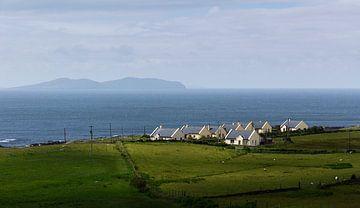 Die Insel Clare von Nathan Marcusse