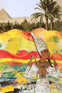 Egypt Lover II van
