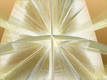 Het kruis in het licht van Manfred Kunz