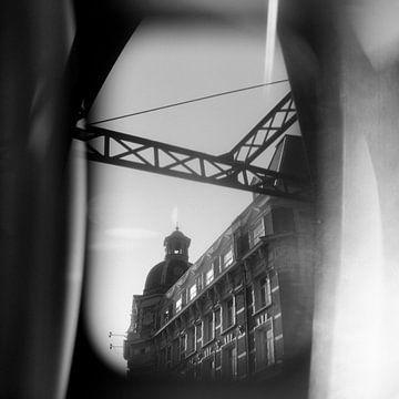 Doelenhotel Amsterdam von Gijs Wilbers