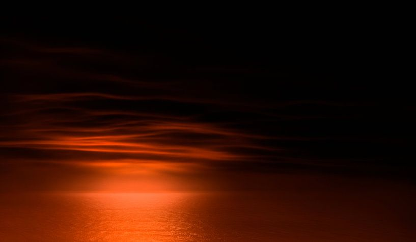 0754 Good night van Adrien Hendrickx