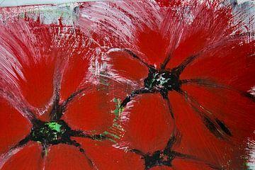 Ich bin rot! von Susanne A. Pasquay