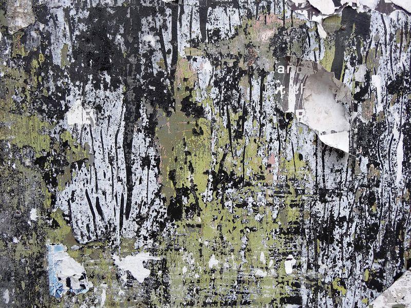 Urban Abstract 234 van MoArt (Maurice Heuts)