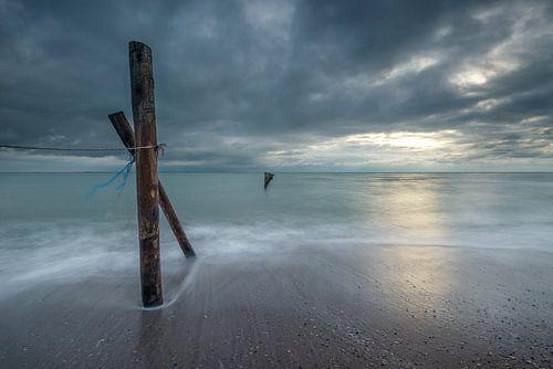 Vers la mer