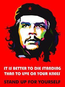 Pop Art Che Guevara