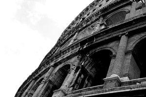 Colosseum, Italie van