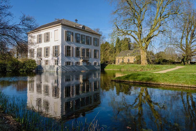 Huis Voorstonden, Brummen, Gelderland, Netherlands van Martin Stevens