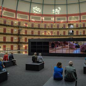 Gevangenis De Koepel in Breda van Freddie de Roeck