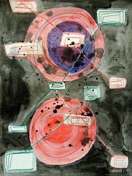 compositie von Renée Teunis
