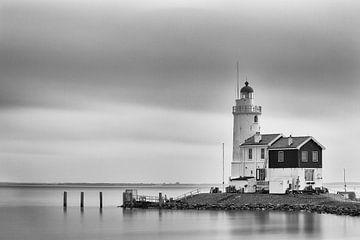 Leuchtturm von Johan Zwarthoed
