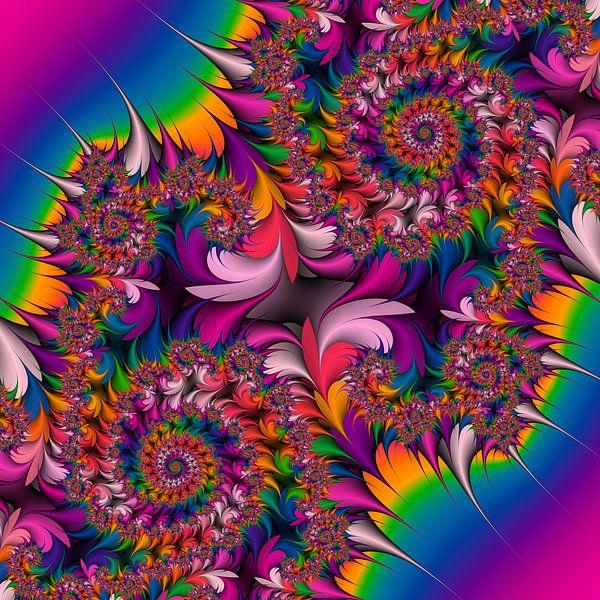 Flower Child von Christy Leigh