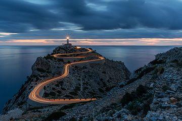 Verre de Formentor - Mallorca van Robin Oelschlegel