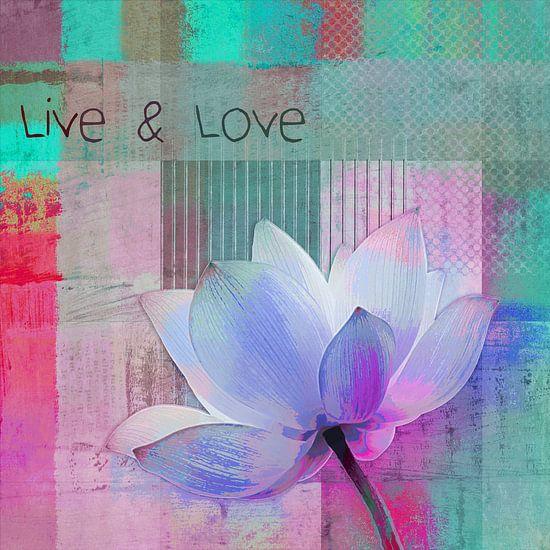 Live n Love - sp99