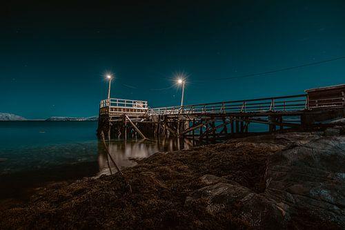Alta-Pier von Andy Troy