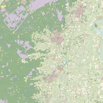 Kaart vanEpe