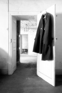Mein alter Mantel