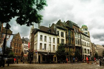 Brussel von Karin Stuurman