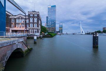De Maas toren van Ton Kool