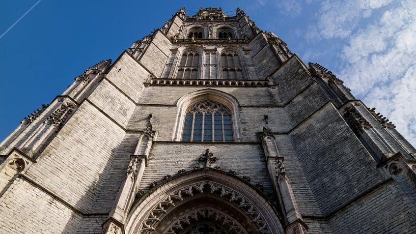 Grote Kerk - Breda - Noord Brabant van I Love Breda