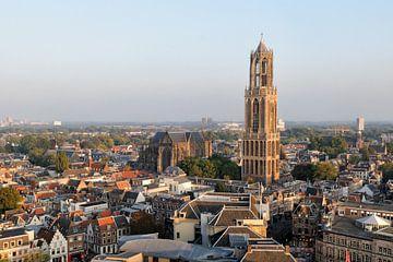 Dom Utrecht von Onno Feringa