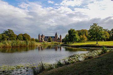Schloss Zeeland von Jessie Bertels