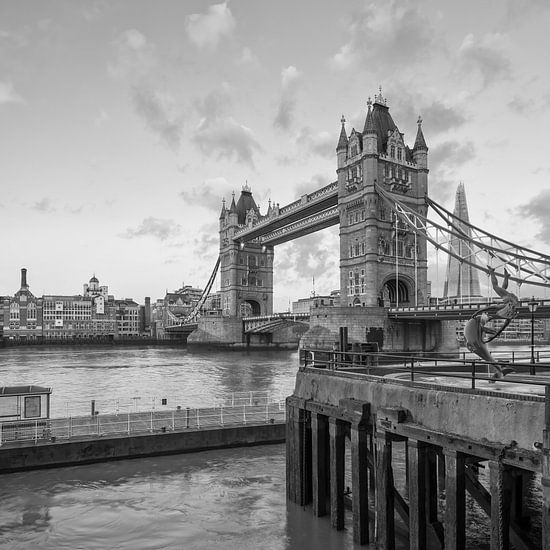LONDON 03 van Tom Uhlenberg