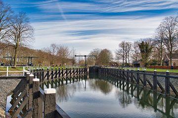 Das schönste Schloss der Niederlande von Henrico Fotografie