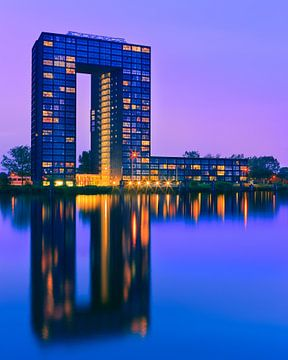 Tasmantoren, Groningen