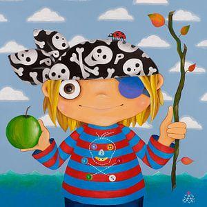 Piraat van Rita Vjodorowa