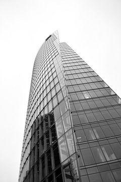 Berlin - Bâtiment de la ville sur Celyn Vries