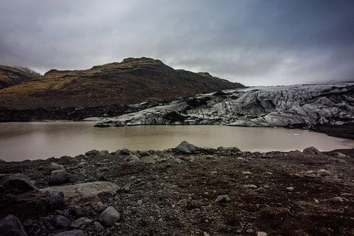 Gletscher - Iceland von