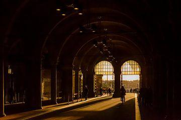 Rijksmuseum Passage Amsterdam. sur Don Fonzarelli