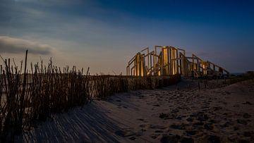 Zandwacht von Tom de Groot