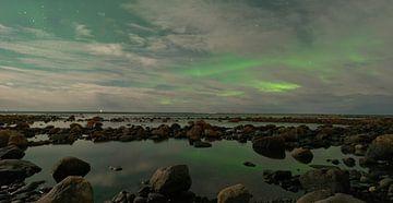 Noorderlicht  van Pieter Bosch
