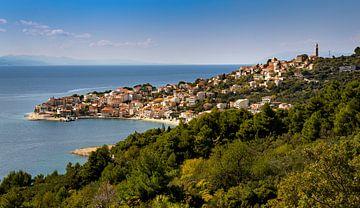 Igrane, Kroatië van Adelheid Smitt