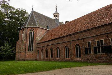 Kloster Ter Apel von Lucas Planting