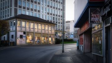 House of the rising sun von Kilian Schloemp