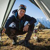 Sander van der Werf profielfoto