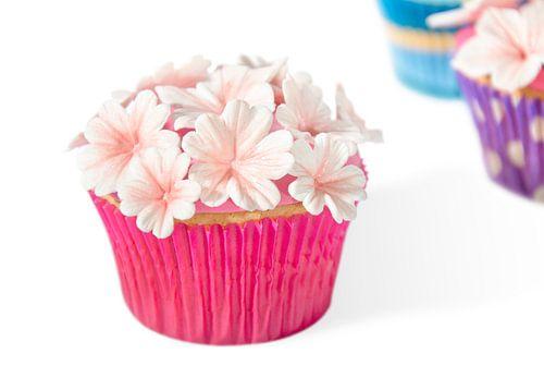 Heerlijke cupcakes van