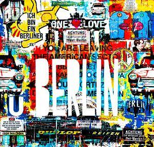 Berlin van Frank van Meurs