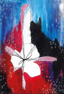 Flowerpower von Jolanda Janzen-Dekker