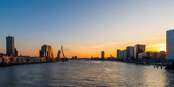 Rotterdam Nieuwe Maas