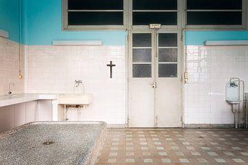 Morgue von Roman Robroek