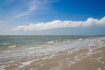 strand van Ameland von Janna-Jacoba van der Laag