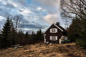 altes Haus von Stefan Pronk