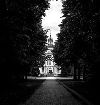 kasteel von Christophe Van walleghem