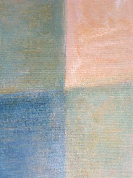 Colourscape van Eva van den Hamsvoort