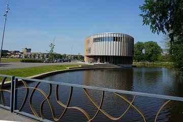 Bijlmerpark Theater von Alicia Malkiewicz