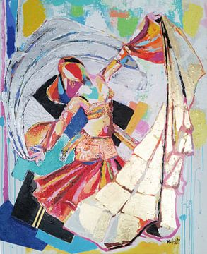 La dernière danse van Raphaëlle Giordano