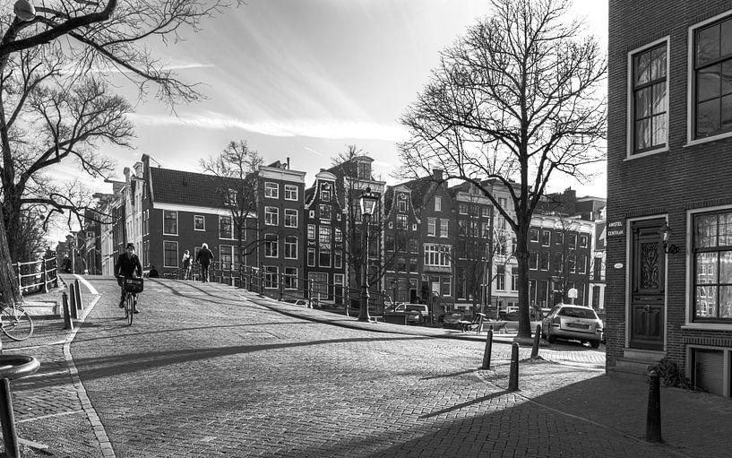 Amsterdam van Mark de Boer